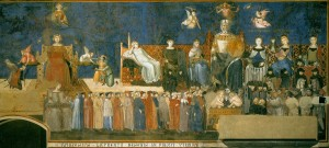 Lorenzetti_Amb._allegory-of-good-government-_1338-39.
